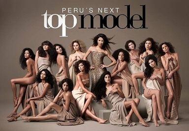 Peru's Next Top Model (cycle 1)