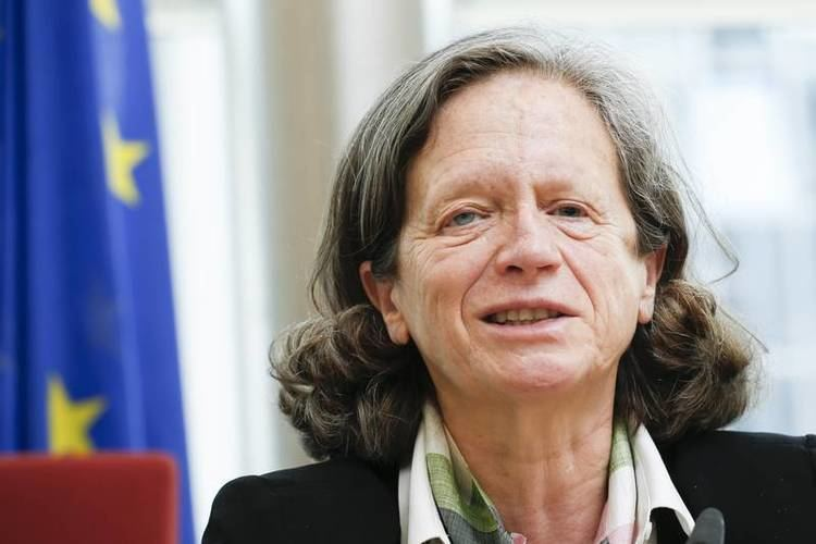 Pervenche Berès The Fifth President
