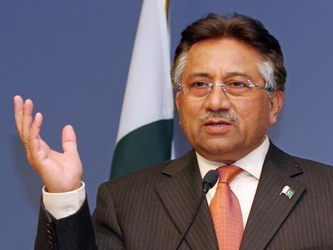 Pervez Musharraf Pervez Musharraf has put Nawaz Sharif in a fix by saying