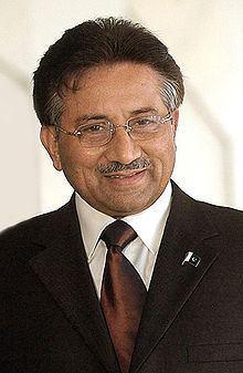 Pervez Musharraf Pervez Musharraf Wikipedia the free encyclopedia