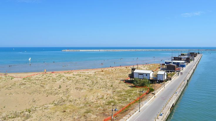Pescara Beautiful Landscapes of Pescara