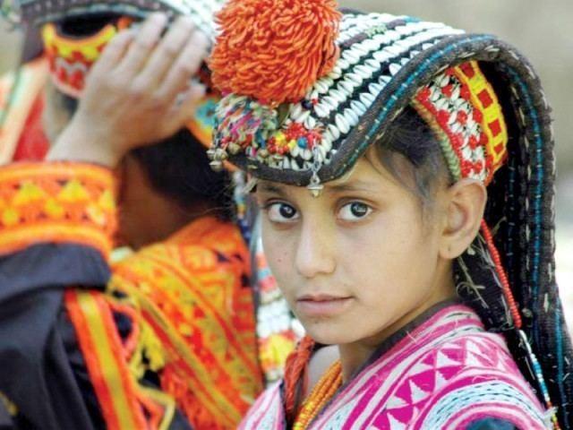 Peshawar Culture of Peshawar