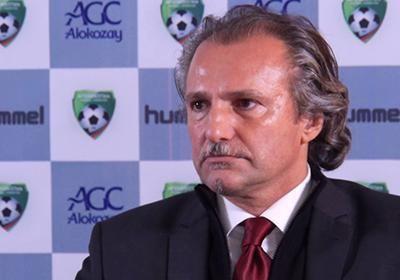 Petar Segrt Petar Segrt Hired As Head Coach of Afghanistan National Football