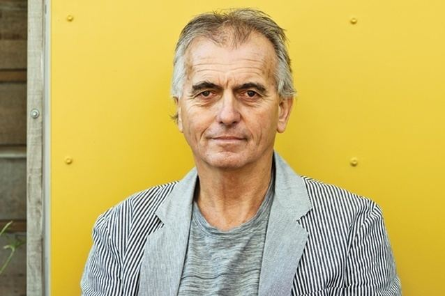 Pete Bossley NZIA Gold Medal winner Pete Bossley Architecture Now