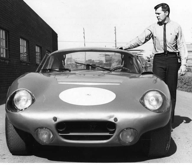 Pete Brock Peter Brock Part One CARS YEAH