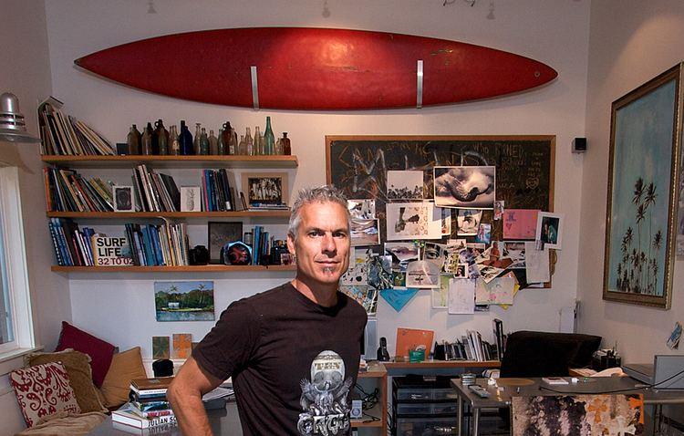 Pete Cabrinha cabrinhacomwpcontentuploads201208PeteStudi