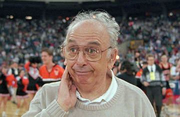 Pete Carril How Basketball Coach Pete Carril Shaped Players the Sport TIMEcom