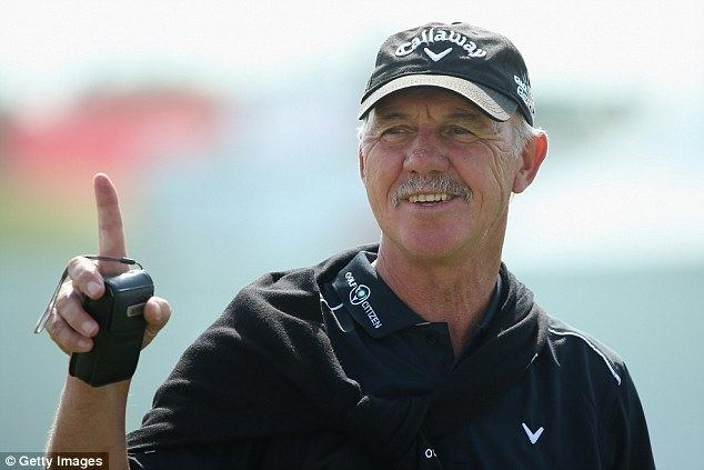 Pete Cowan Pete Cowen Europes finest golf coach is in dire need of help
