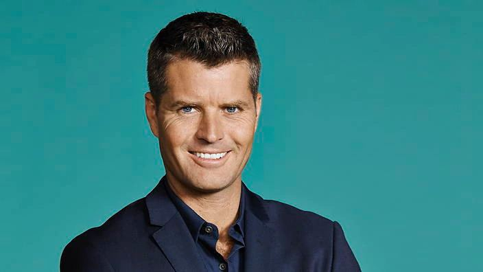 Pete Evans Health experts slam Pete Evans39 39irresponsible39 paleo