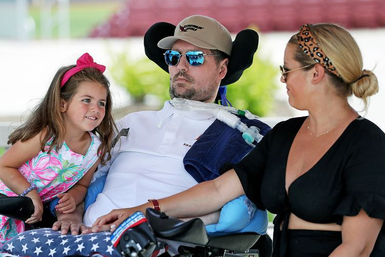 Image result for Pete Frates wife