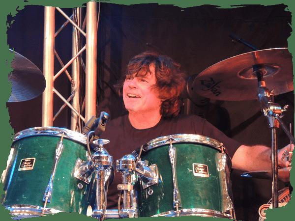 Pete Phipps petephippscouk Pete Phipps Drum Machine