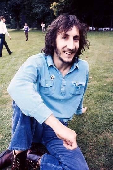 Pete Townshend Peter Townshend meherbabatravels jimdo page