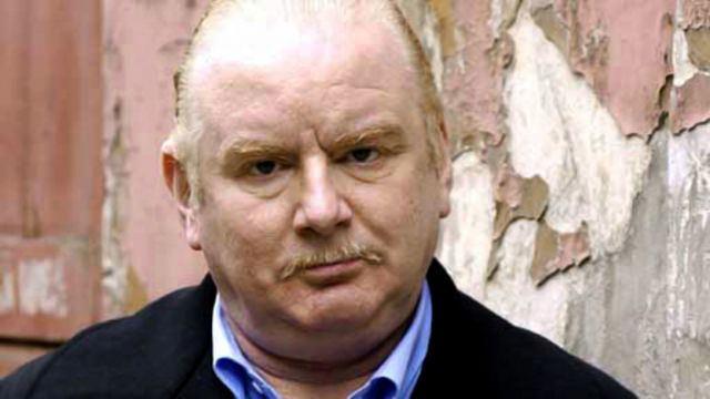 Peter Ackroyd Peter Ackroyd Biography Novelist biographer and poet