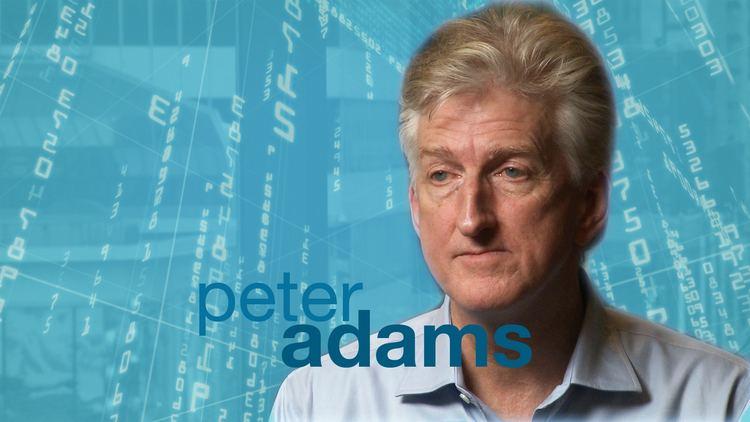 Peter Adams (politician) rdigitalifecomwpcontentuploads201303PeterAd