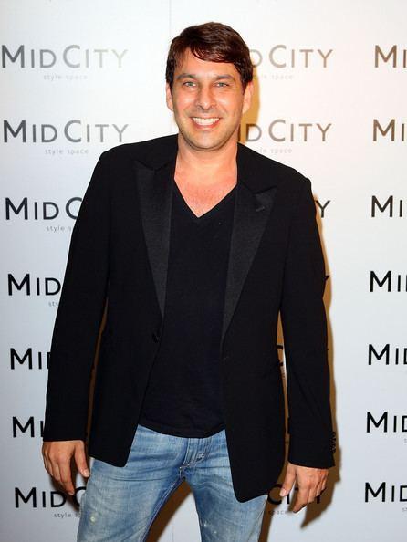 Peter Alexander (fashion designer) Peter Alexander in Nicole Richie Attends Pitt Street Style Space