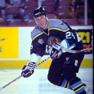 Peter Allen (ice hockey) Legends of Hockey NHL Player Search Player Gallery Peter Allen