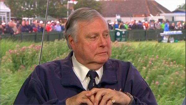 Peter Alliss Peter Alliss Biography Images