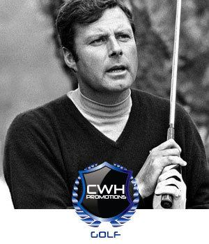 Peter Alliss Peter Allis CWH Promotions Ltd