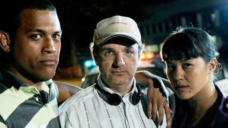 Peter Andrikidis Peter Andrikidis on Directing Actors Australian Film Television