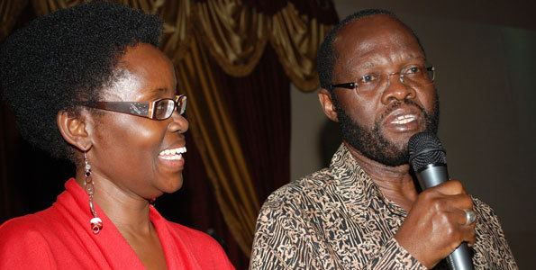 Peter Anyang' Nyong'o From Najib Balala To Anyang Nyongo Meet Kenyan Politicians With