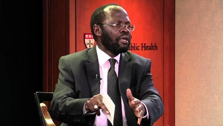 Peter Anyang' Nyong'o Health Care Access in Kenya Peter Anyang Nyongo Voices in