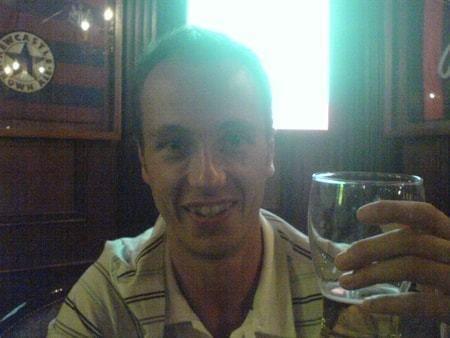 Peter Armstead Peter ARMSTEAD 39 ans BREST BREST Copains davant