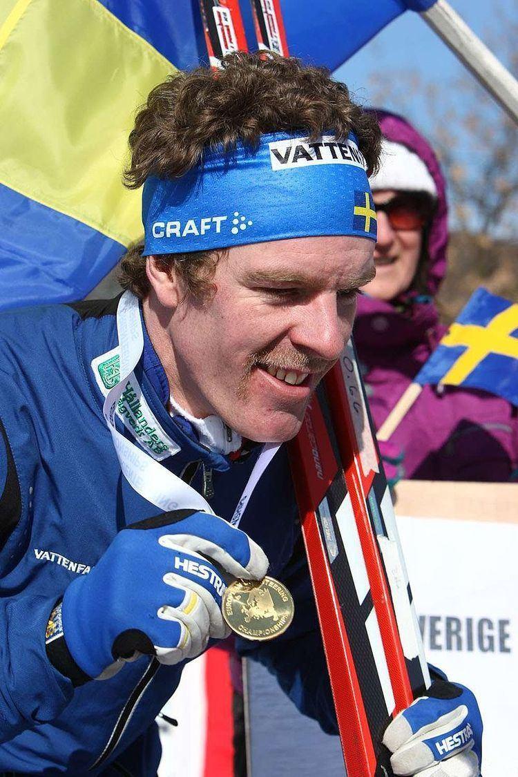 Peter Arnesson