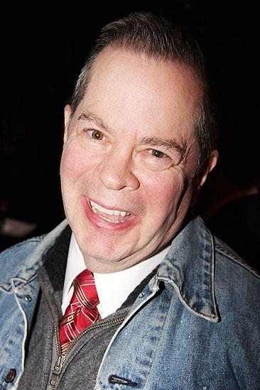 Peter Bartlett (actor) Peter Bartlett Biography Broadway at The Paramount