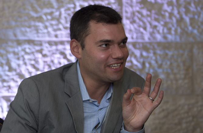 Peter Beinart Disinvited author sells out Wednesday event wwwajccom