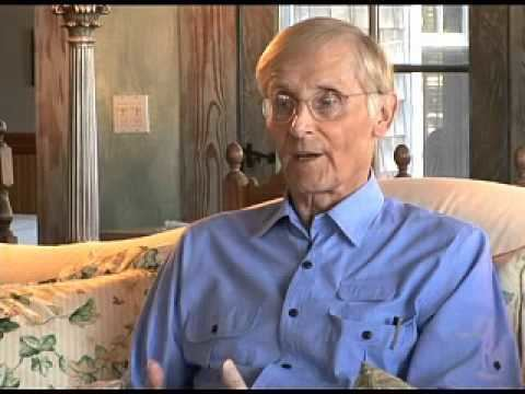 Peter Benchley Peter Benchley author on JAWS YouTube