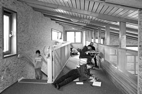 Peter Blundell Jones Peter Blundell Joness stories Architectural Review
