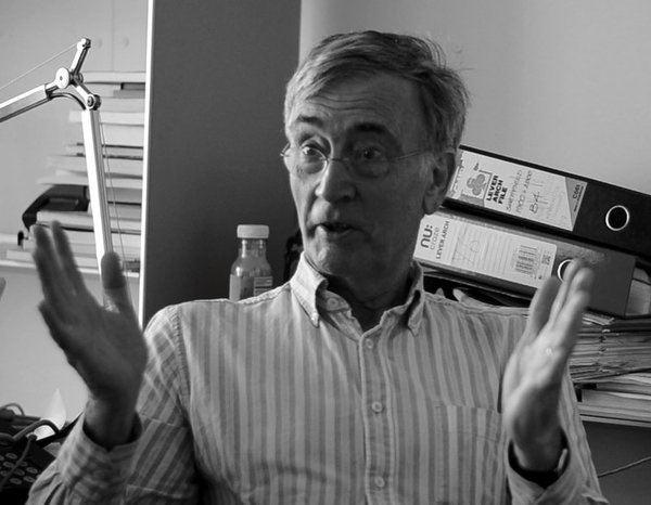 Peter Blundell Jones Obituary Peter Blundell Jones 19492016 News Architects Journal