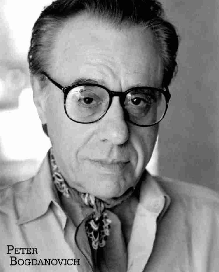 Peter Bogdanovich News Article