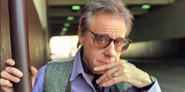Peter Bogdanovich 10 things you need to know about Peter Bogdanovich