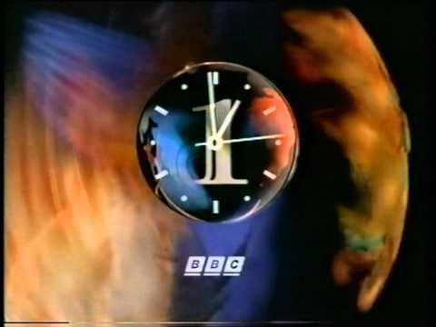 Peter Bolgar Peter Bolgar closes down BBC1 on Wednesday 16th December 1992 YouTube