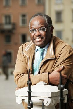 Peter Bossman African Success Biography of Peter BOSSMAN
