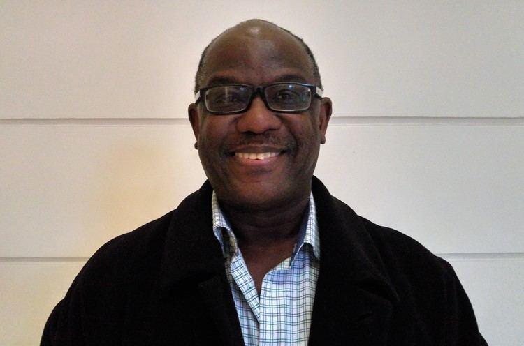 Peter Bossman Eastern Europes first black mayor If were Schengen then why the