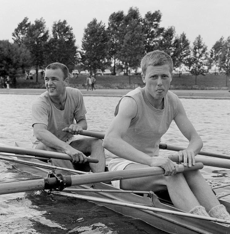 Peter Bots FileMax Alwin and Peter Bots 1964jpg Wikimedia Commons
