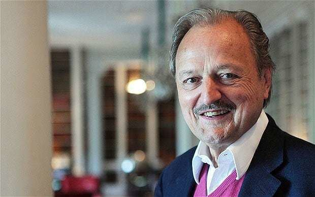 Peter Bowles Peter Bowles39s holiday heaven and hell Telegraph