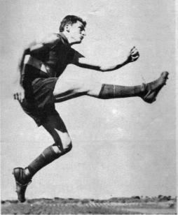 Peter Box Australian Football Peter Box Player Bio