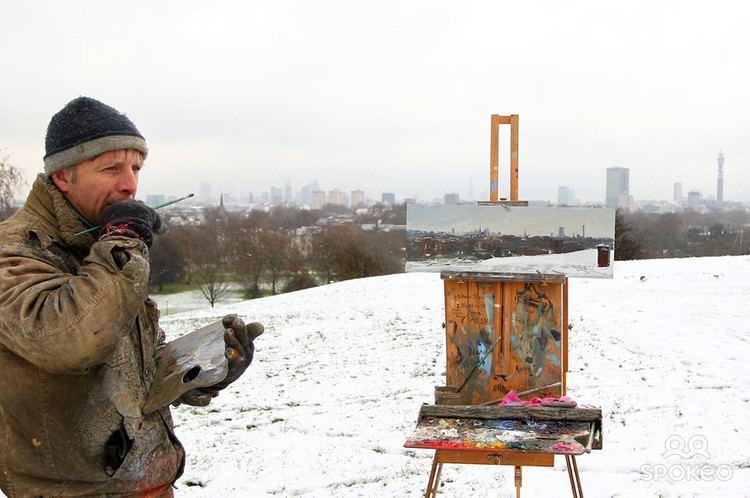 Peter Brown (British artist) imgspokeocompublic900600peterbrown201011