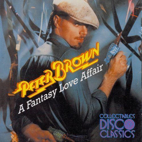 Peter Brown (singer) Peter Brown Biography Albums Streaming Links AllMusic
