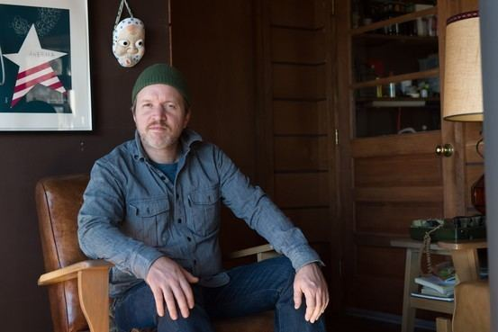 Peter Buchanan-Smith A Weekend Home for the Outdoors Lifestyle of a Rugged Retailer WSJ