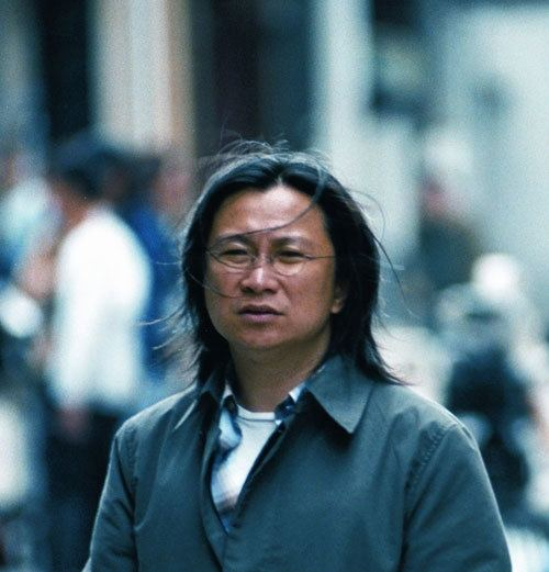 Peter Chan Peter Chan Joins Venice Jury Chinese Films