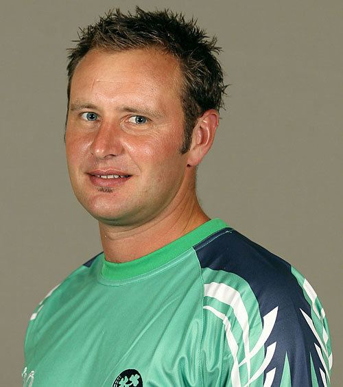 Peter Connell (Cricketer)