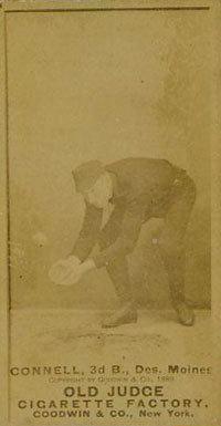 Peter Connell (baseball)