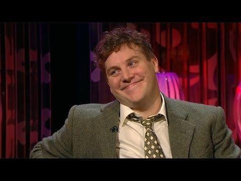 Peter Coonan Peter Coonan speaks about LoveHate Series 5 The Saturday Night
