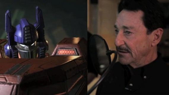 Peter Cullen Top 10 Voice Actors Who Show Up In Everything Toptenznet