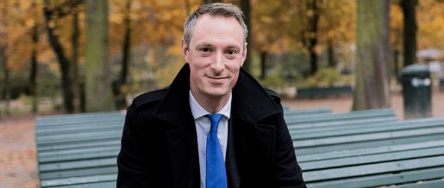 Peter De Keyzer Lezing Leve de Vrije Markt Libera vzw
