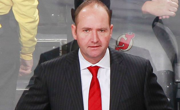 Peter DeBoer Peter DeBoer by New Jersey Devils fired for several